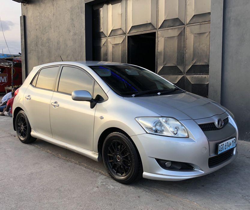 Toyota Auris Recém Chegado