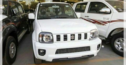 Suzuki Jimmy disponíveis