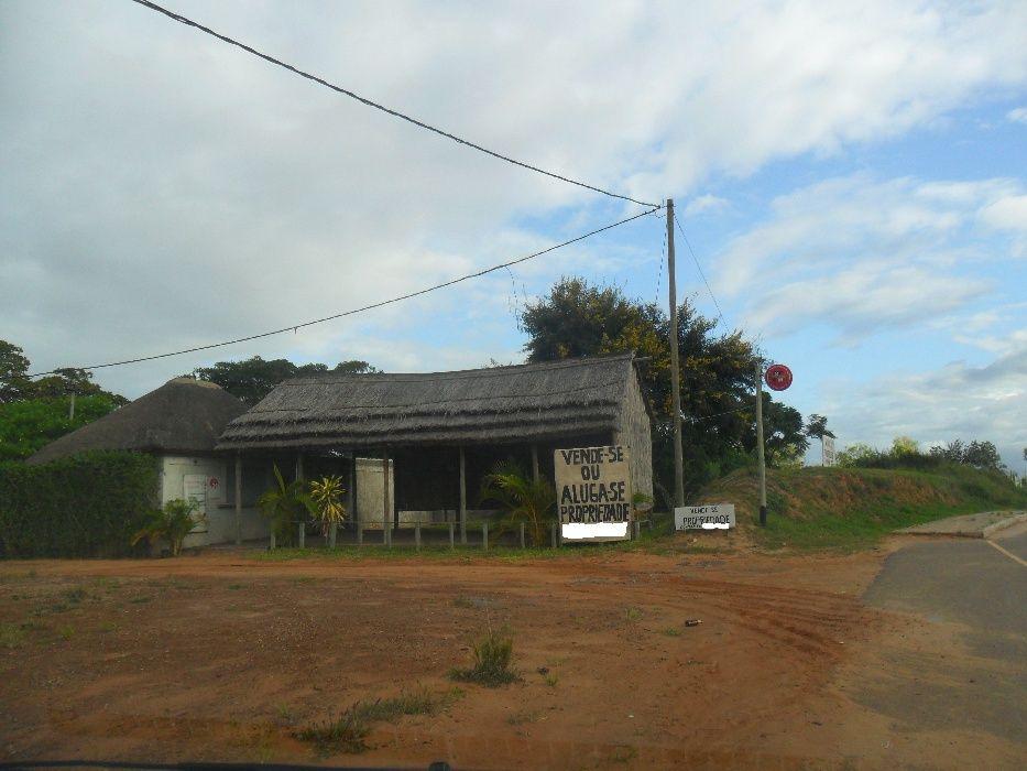 vende-se propriedade na n1 maputo