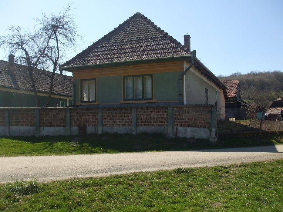 Vanzare  casa  3 camere Mures, Tirimioara  - 42000 EURO