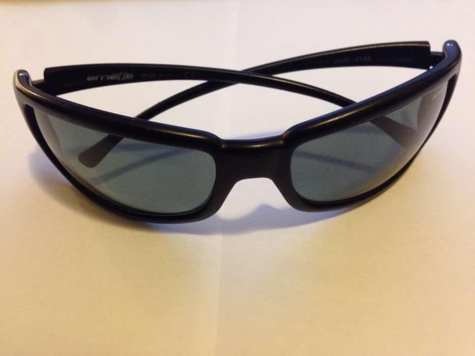 Óculos Arnette (originais) lentes novas e polarizadas