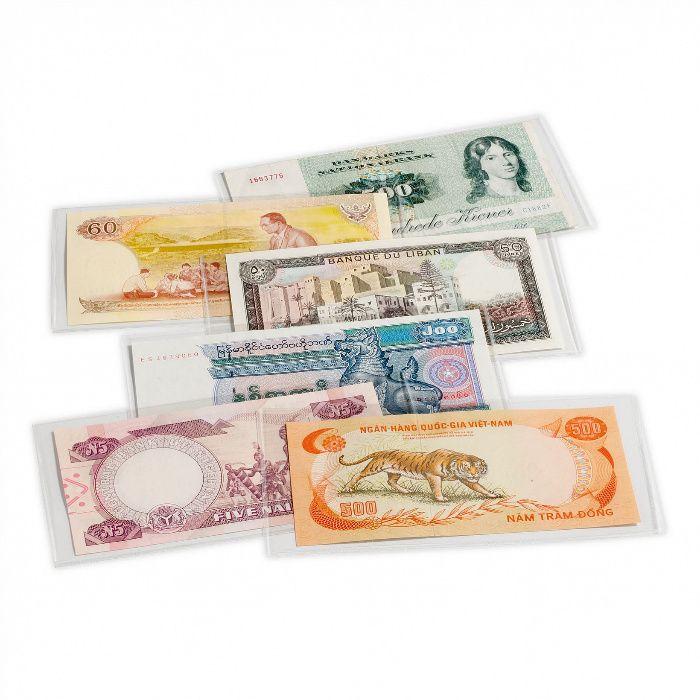 предпазни холдери за банкноти - Leuchtturm - Germany
