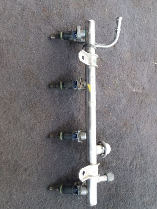 Rampă cu injectoare mercedes a class W169/A160