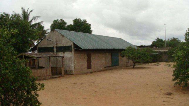 BENFICA, 5hectares Vedados na EN1. Maputo - imagem 3
