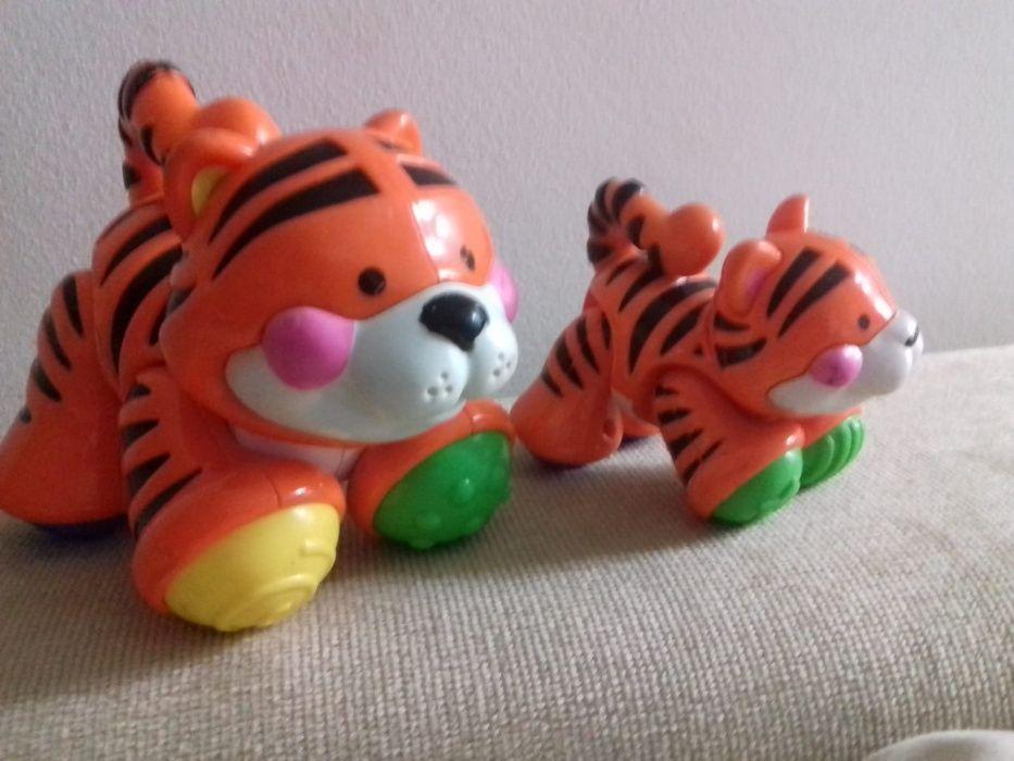 Jucarie set 2 tigruti
