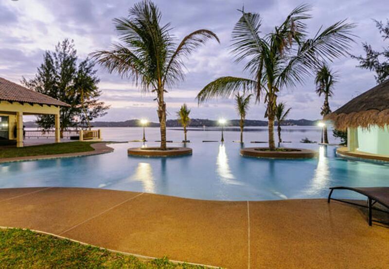 Casa t4 de férias em bilene San Martinho beach Club