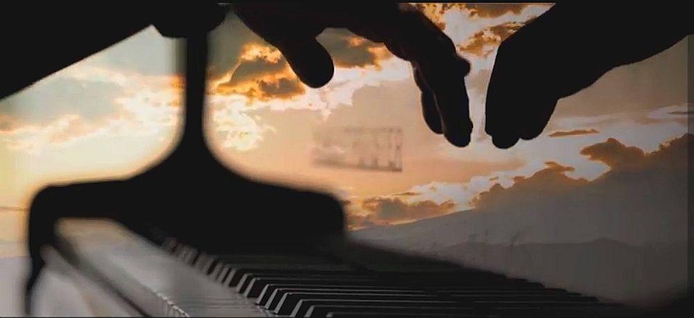 Музика за душата