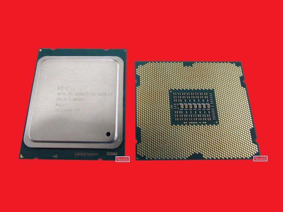 Procesor Intel Xeon E5 2628L V2 20M 8core 16 threads sk 2011 22nm 70w