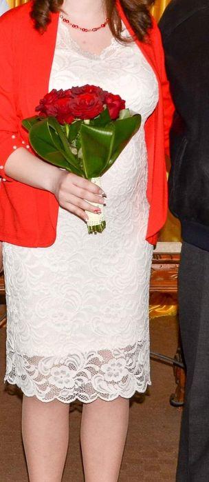 rochita cununie gravide