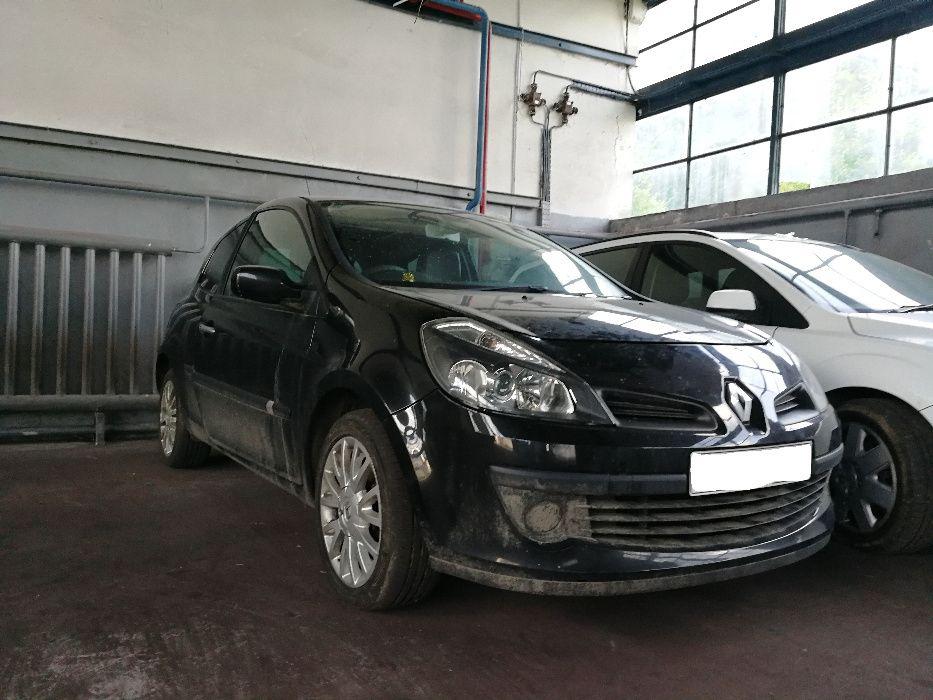 Alternator Renault Clio 3 1.6 16v 112cp