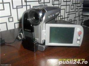 Sony DCR-HC35E, MiniDV Braila - imagine 1