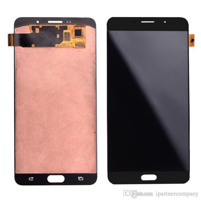 LCD de Samsung A9 (A900) com montagem inclusa