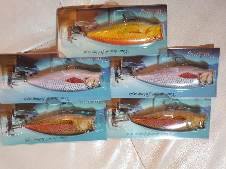 Amostras novinhas amantes de Pesca