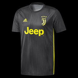 Camisa alternativa juventus