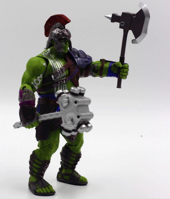 Figurina Hulk Marvel Avengers Thor Ragnarok 18 cm bruce banner