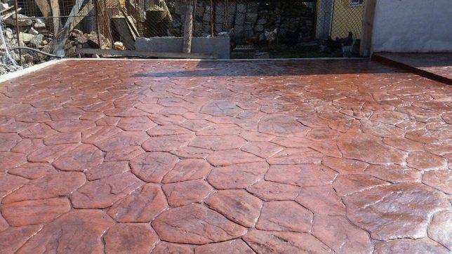 Image Result For Beton Amprentat Timisoara