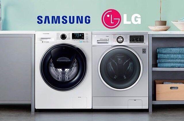 Samsung.Lg.Indesit.Ремонт стиральных машин.