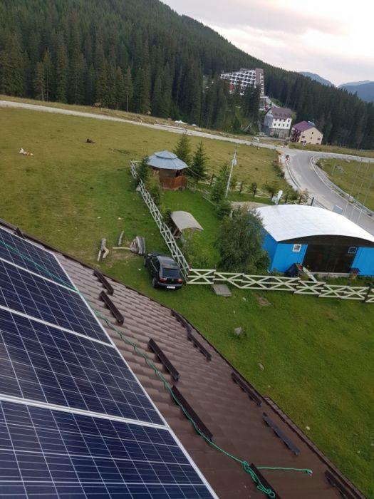 panouri fotovoltaice kit de 3kw sau 5kw