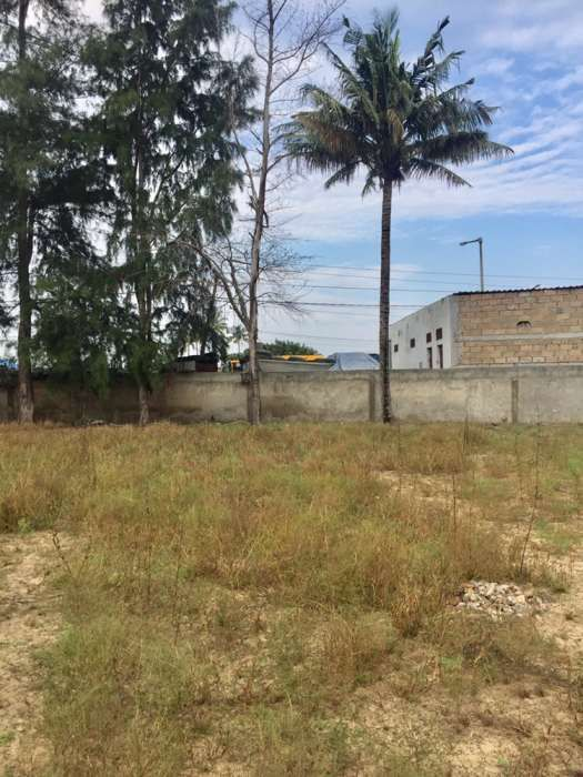 13 hectares Tchumene 1