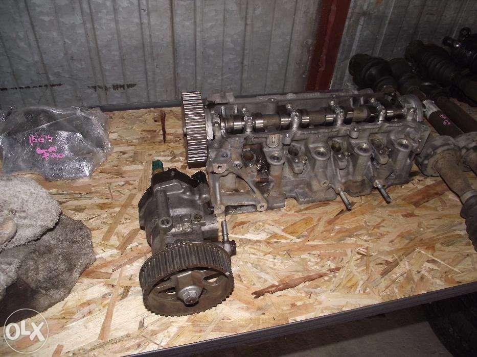 Dezmembrari Crevedia-Piese Auto Dacia Logan Dezmembrari 1 4 1 5 Dci Buftea - imagine 3