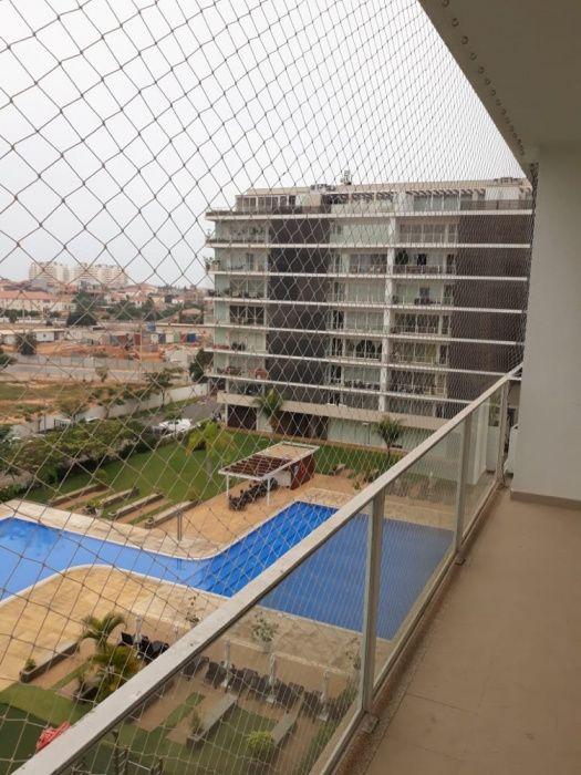 Arrendamento t3 condomínio terraços de Atlântico Talatona 650mil kwz
