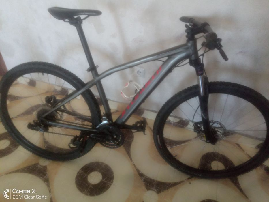 Biscicleta nr 29