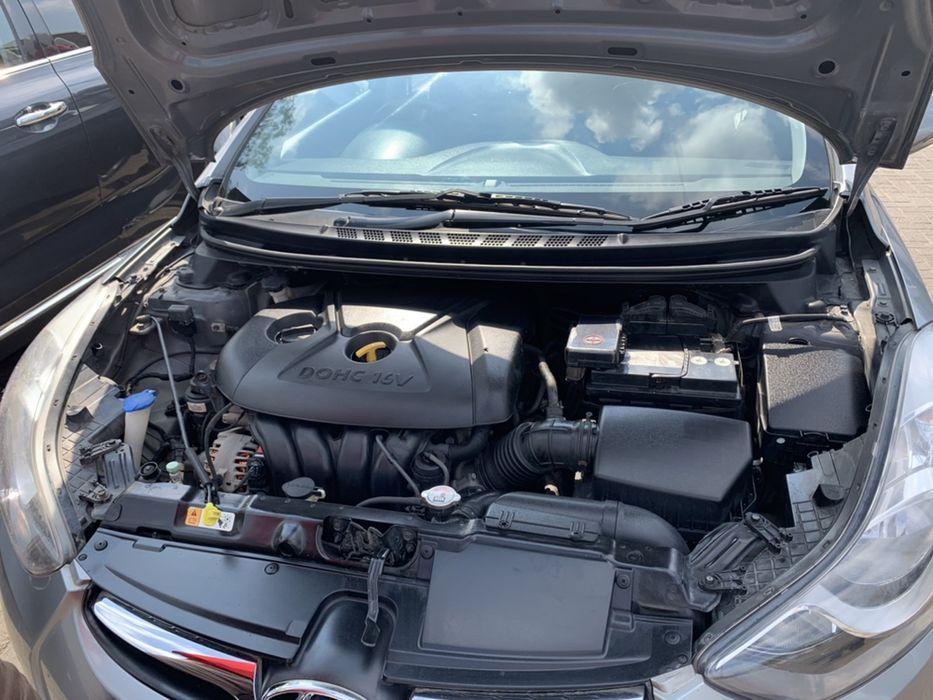 Hyundai Elantra 1.8 Polana - imagem 4