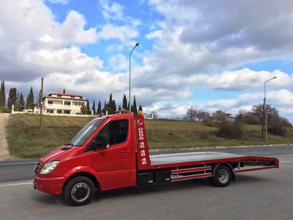 Пътна помощ - репатриране на автомобили - София и страната ниски цени