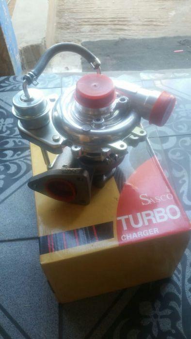 Vendo turbos 1KD e 2KD Novos