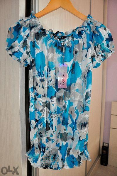 Дамска блуза Сalliope