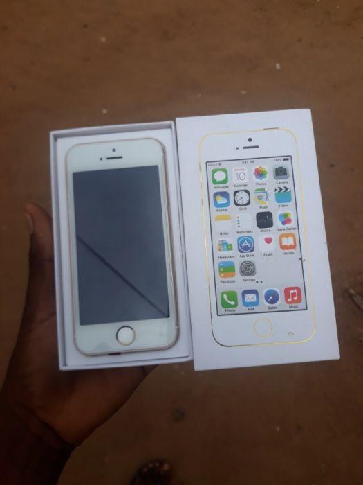 Iphone 5s 32GB (urgente)
