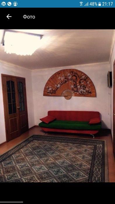 3 комнатные квартиры в районе Универсама, М-Ломбарда