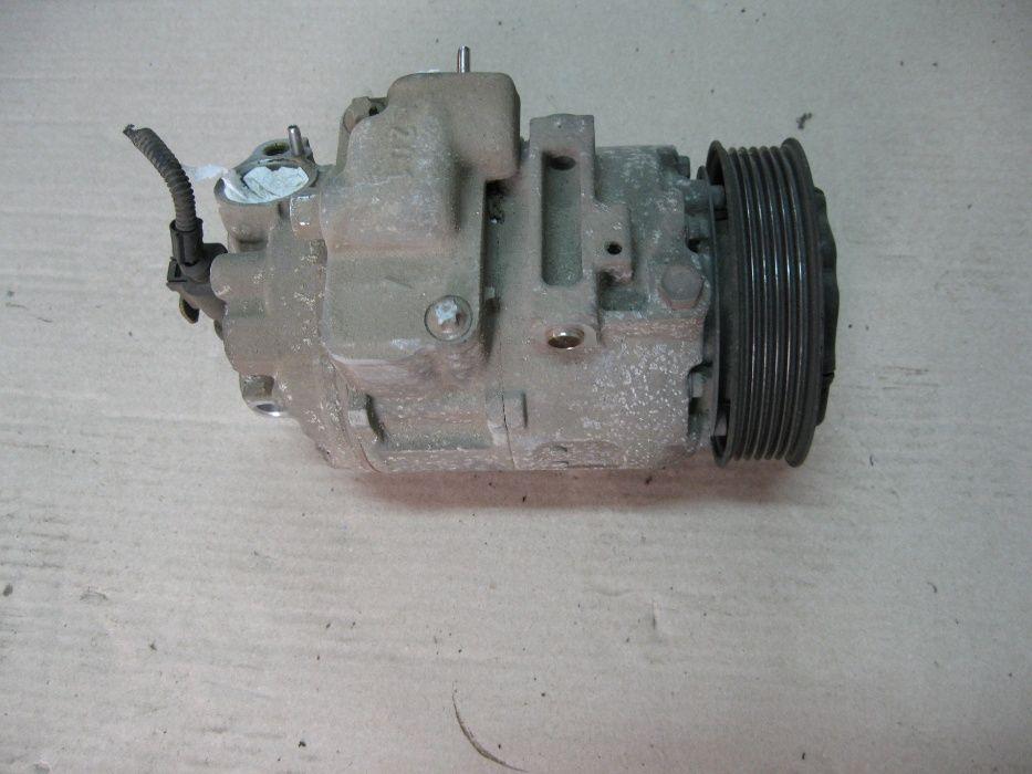 compresor AC vw polo seat skoda fabia cod 6Q0 820 803D