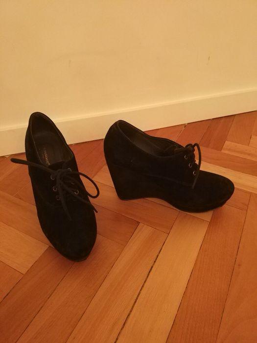 Продавам италиански обувки