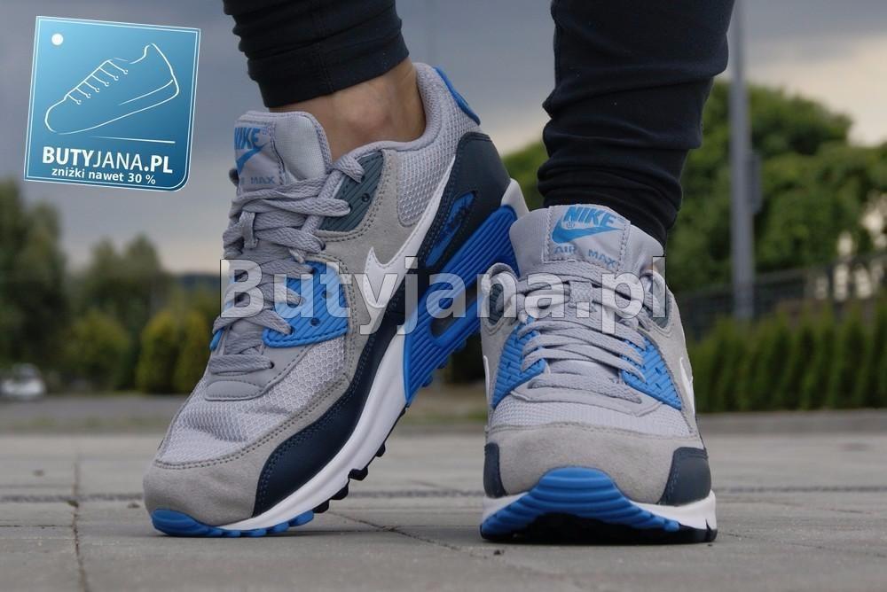 Adidasi Nike Air Max 90 de dama 100 % originali 38.5