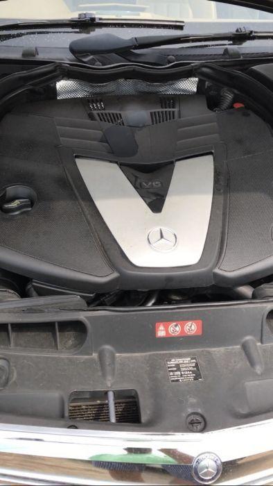 Motor mercedes s320,ml 320,gl.3000cdi v6