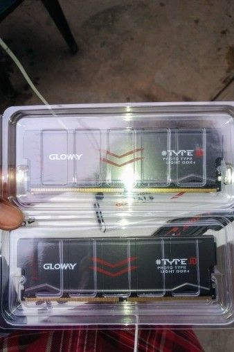 Memoria Gamers DDR4 16GB RGB Magoanine - imagem 5