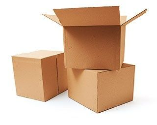 Производство коробок, упаковок из ГофроКартона. Коробки На заказ Новые