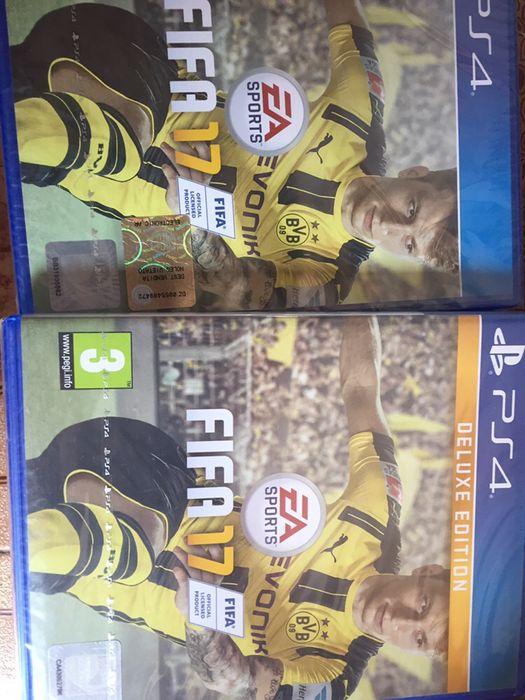 FIFA 17 preço da igreja