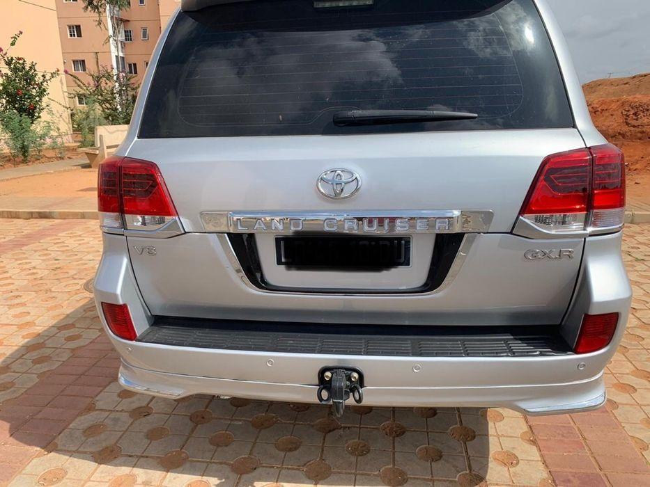 Toyota Land cruiser V8 Gxr