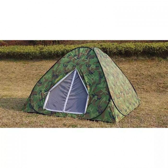 Палатка автомат размер 2х2 по низким ценам. Доставка бесплатно!
