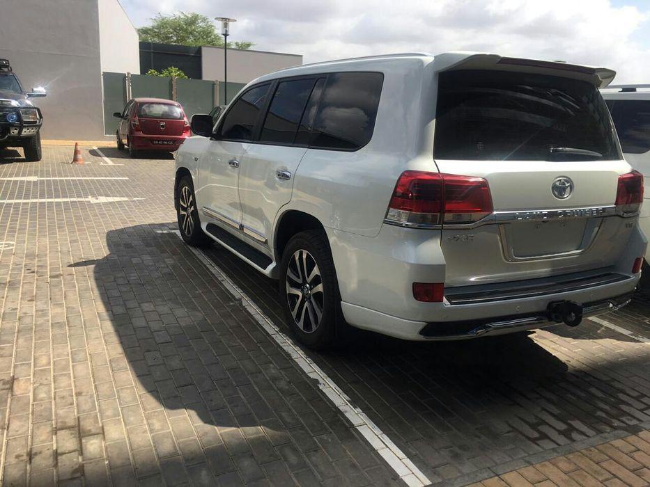 Toyota land cruiser Benguela - imagem 1