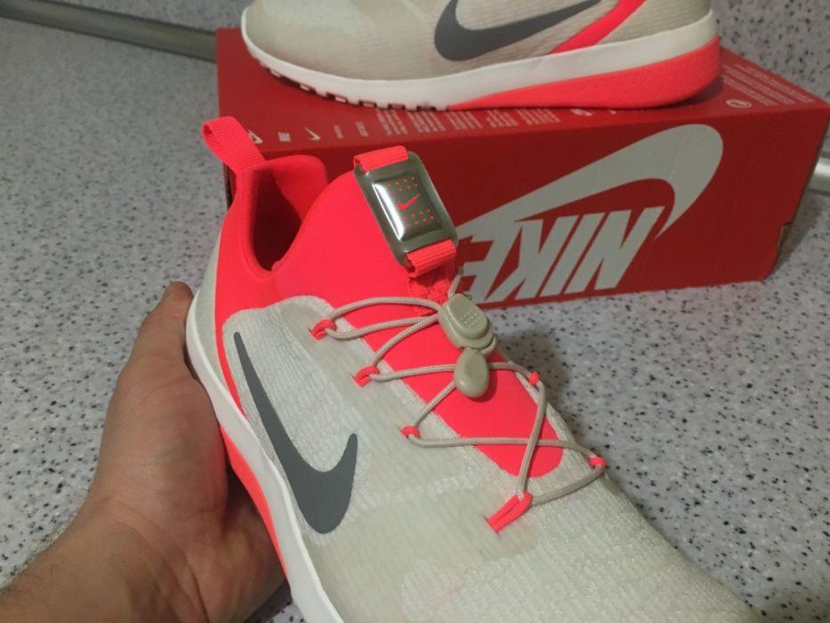 НОВО *** Оригинални Nike CK Racer / Brown Solar Red Chrome Dust гр. Бургас - image 4
