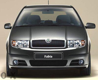 Skoda Fabia Mk1 (6y), Polo 9n, Ibiza, Cordoba хидравлична помпа/ корми