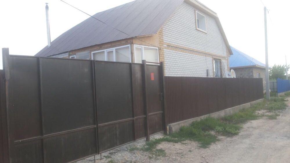 Продам дом 2 уровня