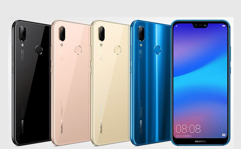 Huawei p20 lite 64gb, Duos. Selado na caixa [em promoção]