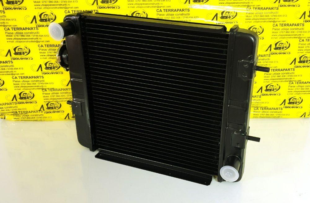 Radiator miniexcavator JCB 8014,8016,8018,8020 1,5T
