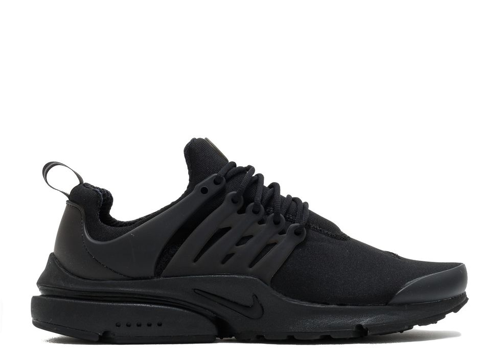 Nike Air Presto Full Black