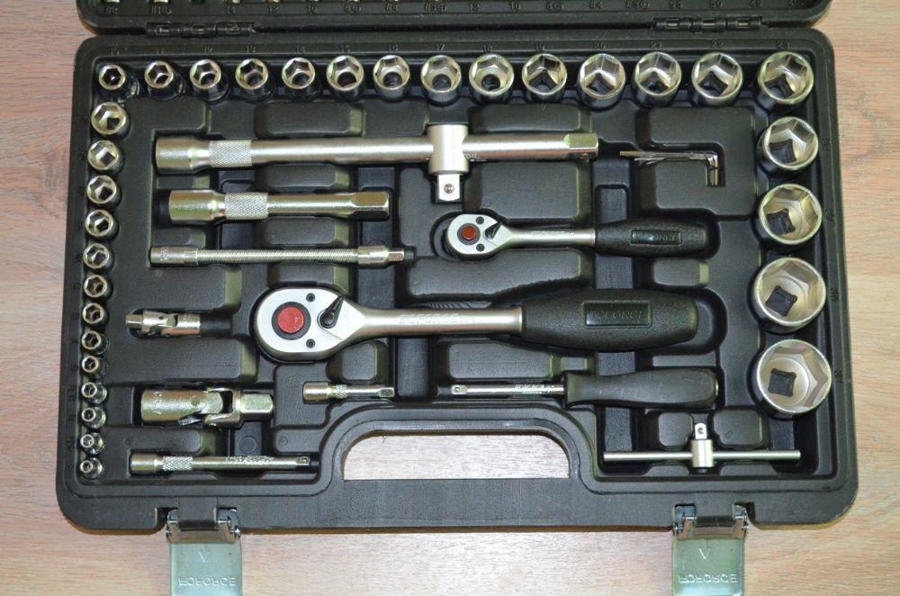 Набор инструментов ProForce 94 предмета Усть-Каменогорск - изображение 2