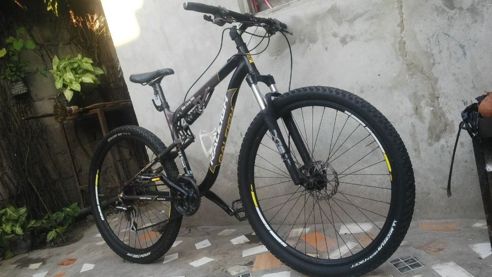bicicleta Maputo - imagem 1
